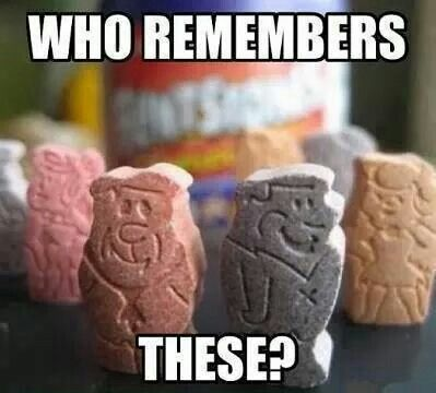 I loved these