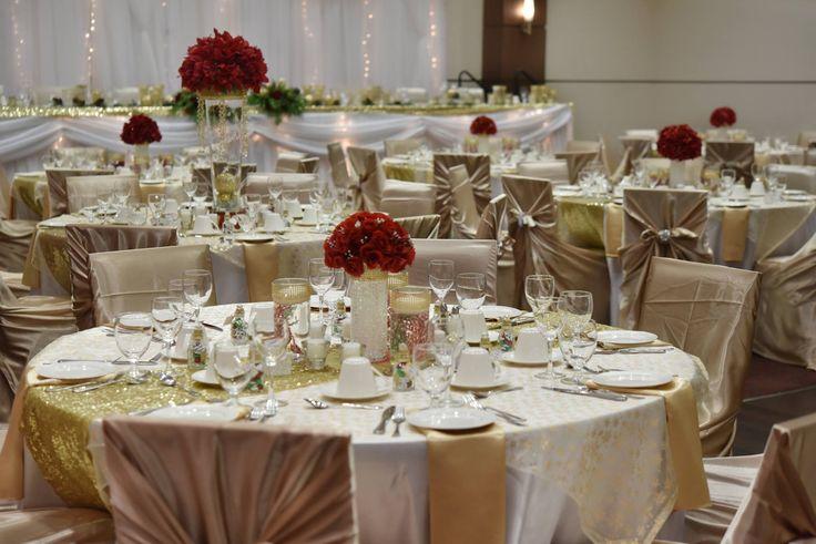 Sheraton winnipeg wedding
