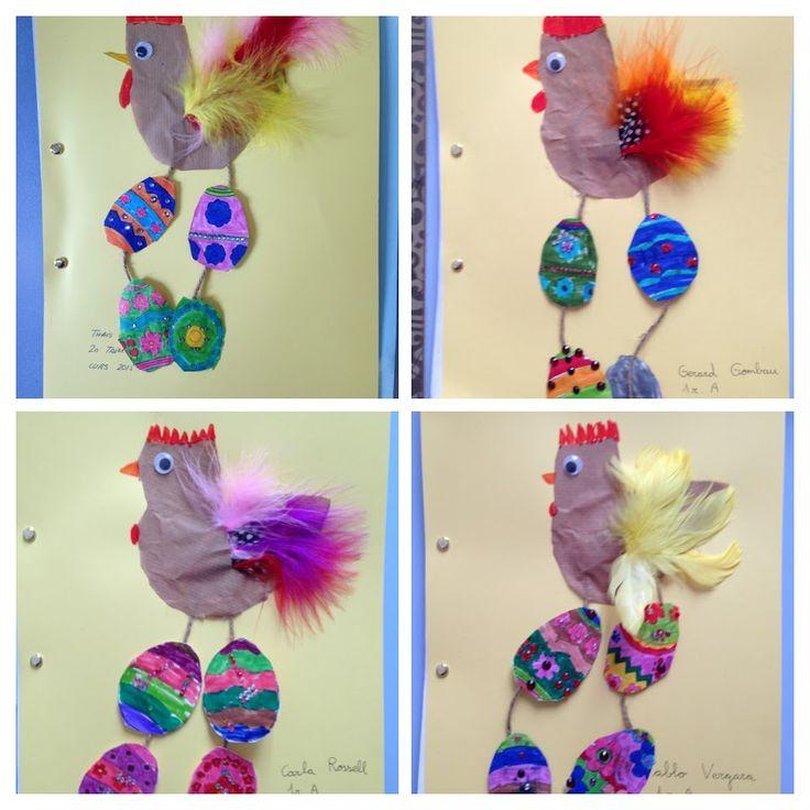TAPES ÀLBUM - Material: paper, retolador, colors, plomes, cola, altres elements - Nivell: CI 1PRIM 2015/16 Escola Pia Balmes