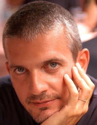 un incontro con l'Autore:Giuseppe Culicchia  Biblioteca di Erbusco  17 settembre 2012, ore 17.30