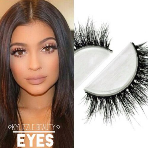 Lilly Lashes 3d Miami Makeup Tutorials Pinterest