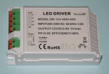 Introducing our LED drivers and dimmer switches—the compatible choice for all of your LED lighting needs. Designed to accommodate LED lights with low current levels, our LED drivers and dimmers can be easily installed without the need for costly rewiring.