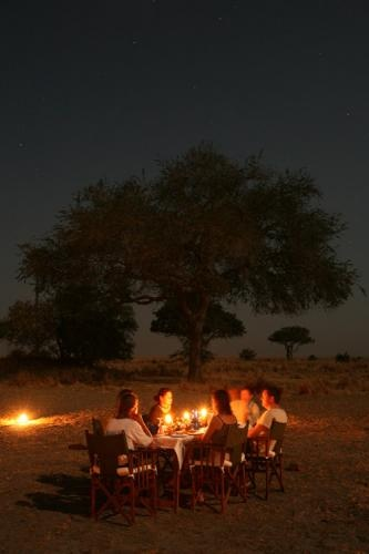 #Evening meals like no other | Holidays in Tanzania | Mbali Mbali Lodges and Camps