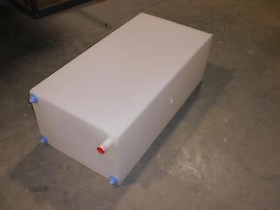 1000 ideas about fresh water tank on pinterest for Fish tank trailer