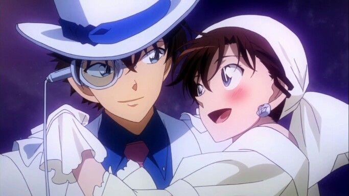 Magic Kaito Serien Stream