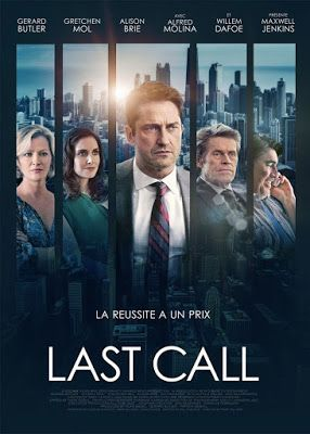 Last call streaming VF film complet (HD) - Koomstream - film streaming