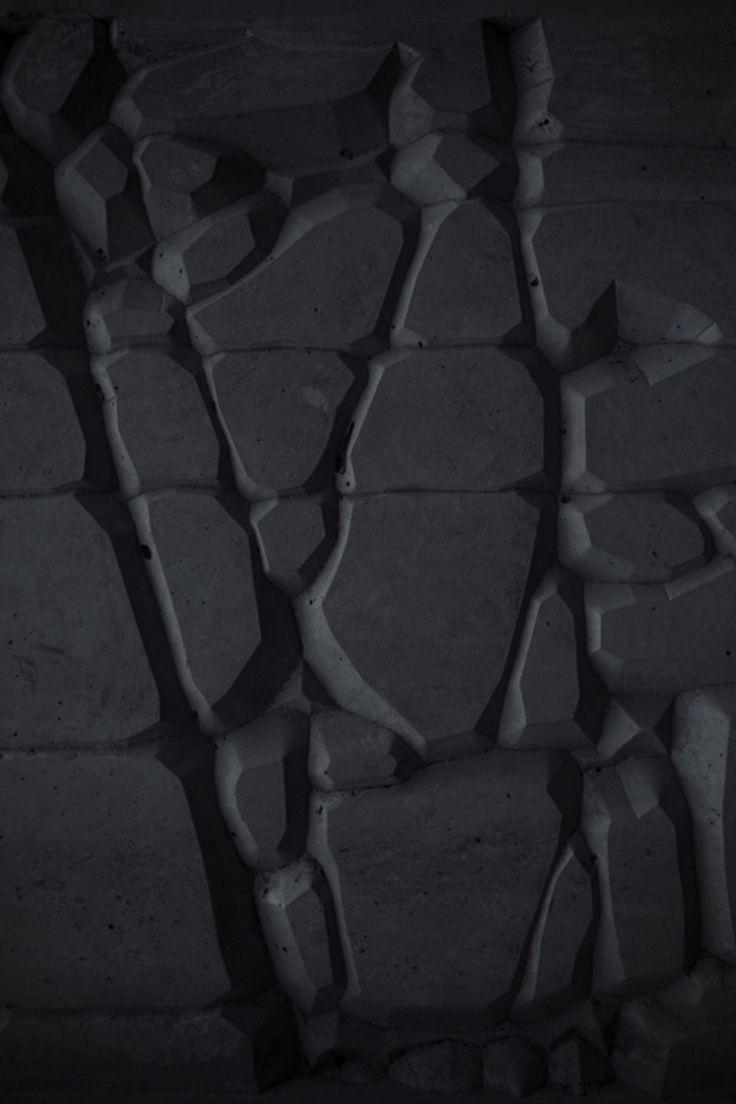 Black | 黒 | Kuro | Nero | Noir | Preto | Ebony | Sable | Onyx | Charcoal | Obsidian | Jet | Raven | Color | Texture | Pattern | Salar Kheradpejouh.