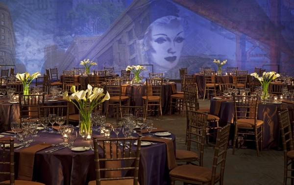 Restaurants Near Parc  Wyndham San Francisco