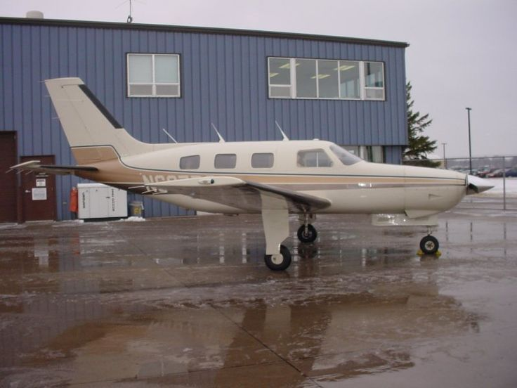 1985 Piper PA-46-310P Malibu for sale in WI United States => http://www.airplanemart.com/aircraft-for-sale/Single-Engine-Piston/1985-Piper-PA-46-310P-Malibu/8168/