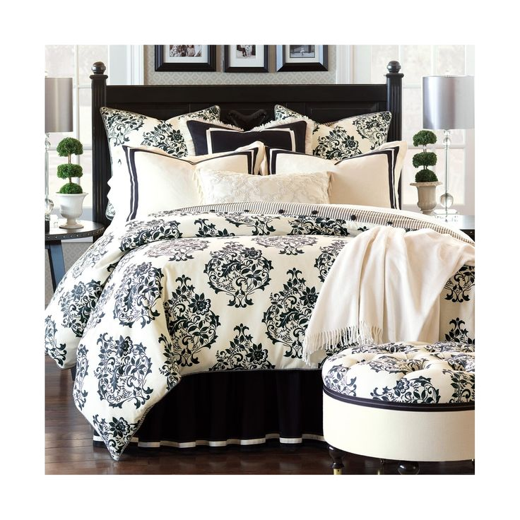 Eastern Accents Evelyn Comforter Collection & Reviews