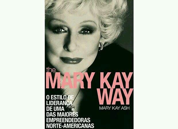 Dia Mundial do Livro & Mary Kay