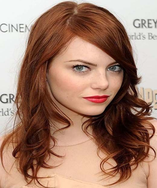 Brilliant Latest Hairstyles Trends For Spring 2013