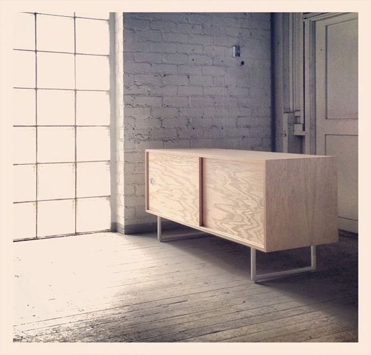 Janet Credenza For Sale