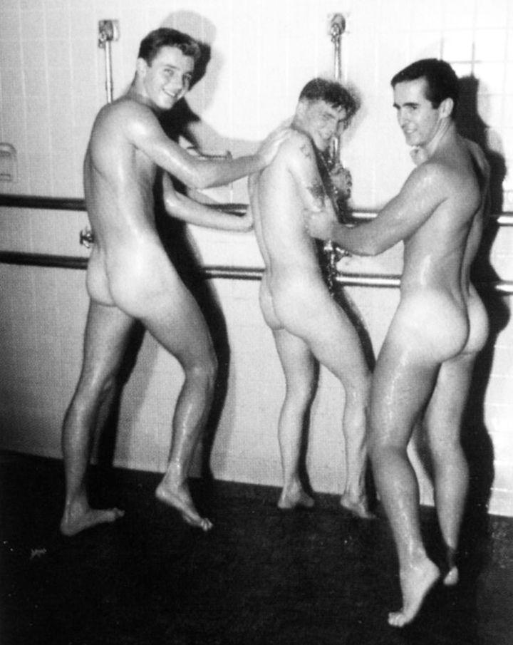 from Prince gay men atlantis bahamas steam room