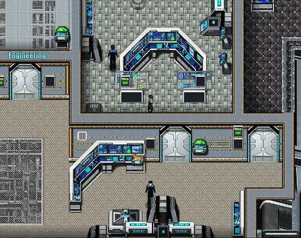 RPG Maker VX Ace - PVG Sci-Fi Tiles   Sci-Fi Art   Rpg maker