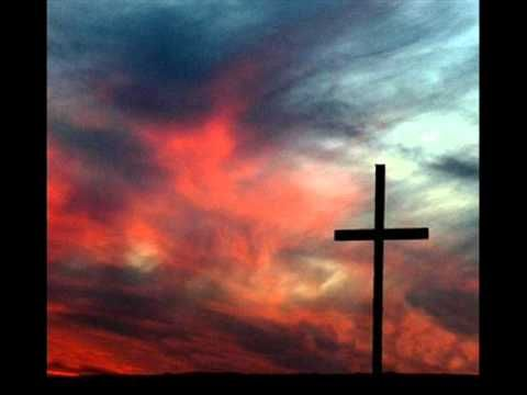 """The song """"Rugged Old Cross"""" is by my favorite country singer of all time, Ricky Van Shelton.  The song is from his """"Don't Overlook Salvation"""" CD.  Sadly, Ricky has retired from country music, but I keep hoping for a comeback as I miss his beautiful voice so much."""