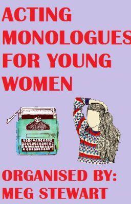 Acting Monologues - The Princess Diaries #wattpad #non-fiction