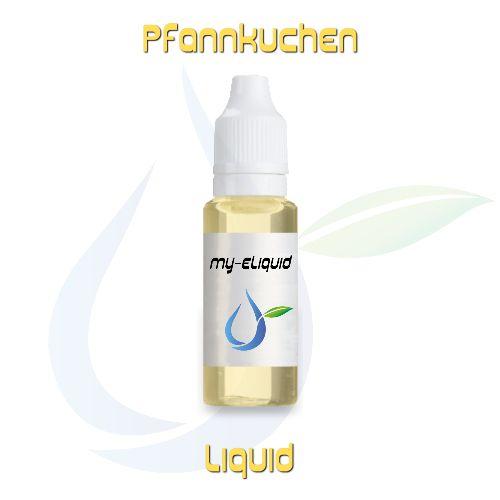 Pfannkuchen Liquid | My-eLiquid E-Zigaretten Shop | München Sendling