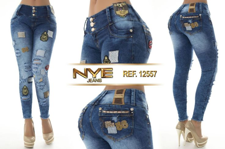 Pantalón colombiano NYE +Modelos en: http://www.ropadesdecolombia.com/index.php?route=product/category&path=112 #pantalón #pantalones #pantalonescolombianos #moda