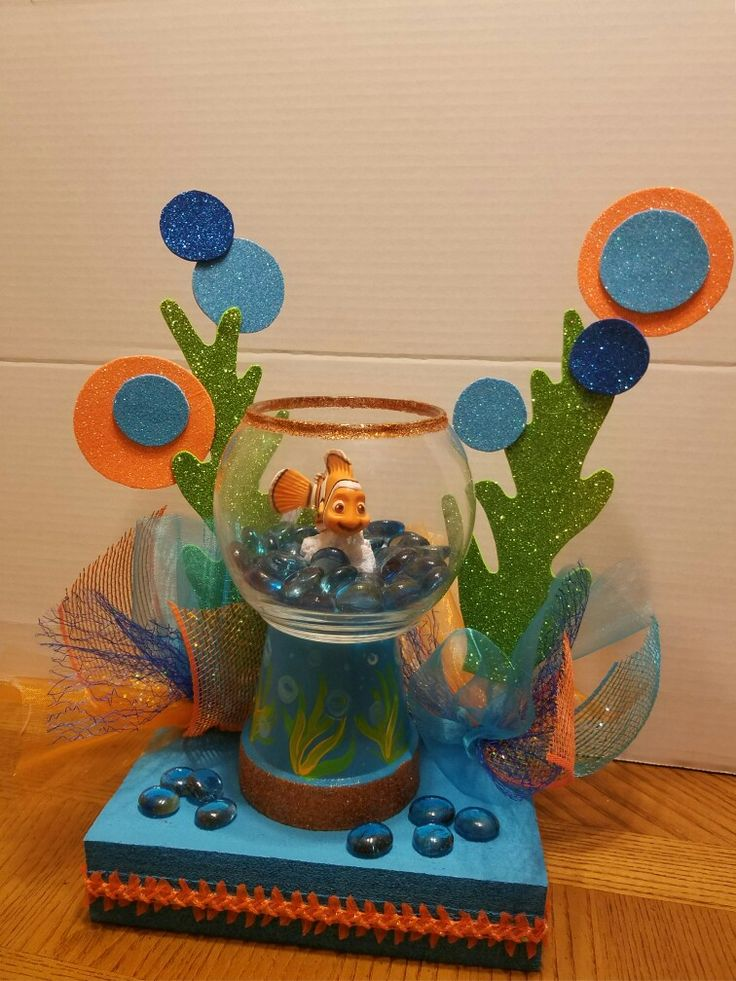 Nemo Party Decorations