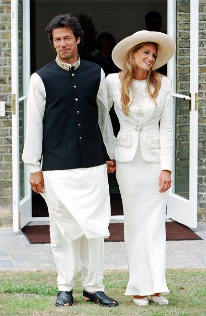 Imran Khan- Shaukat Khanum hospital, Imran Khan foundation, Numal university, and PTI!