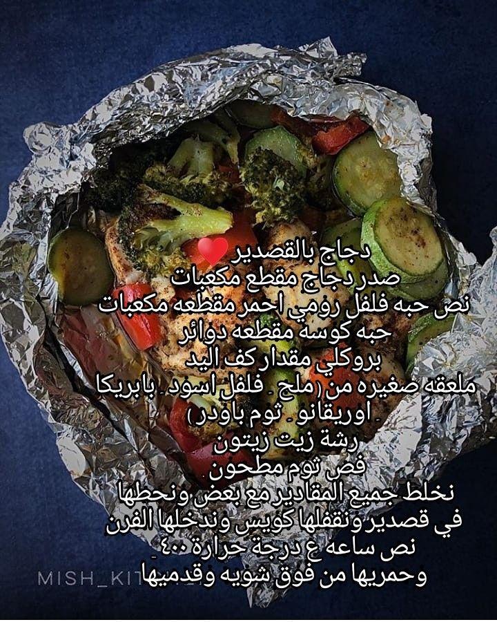 Pin By Basma On طبخ من تجميعي Cooking Food Chia Seeds