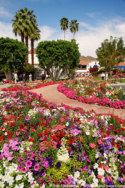 La Quinta Resort & Club in La Quinta, near Palm Springs, California