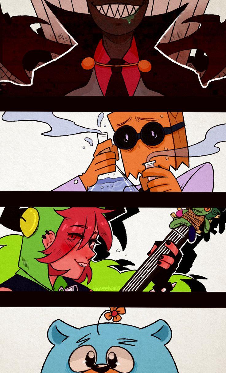 Cartoon Network Hentai Comics Best 29 best villainos images on pinterest | cartoon network, fan art