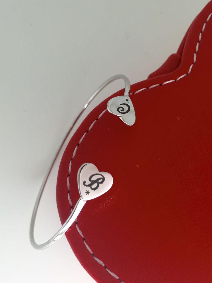 Pulseras originales para san valentin