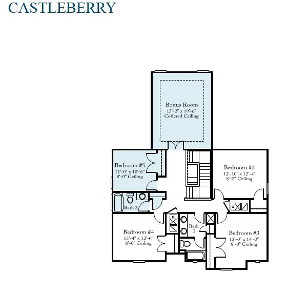 23 Best Images About Castleberry Model Home On Pinterest