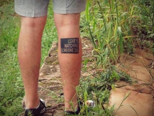 Love is watching someone die. Death Cab Tattoo: Tattoo Ideas, Awesome Tattoo, Cab Tattoo, A Tattoo, Tattoo Design, Lyrics, Death Cab, Black Boxes, Design Tattoo