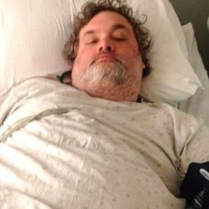Howard Stern Protégé Artie Lange Hospitalized
