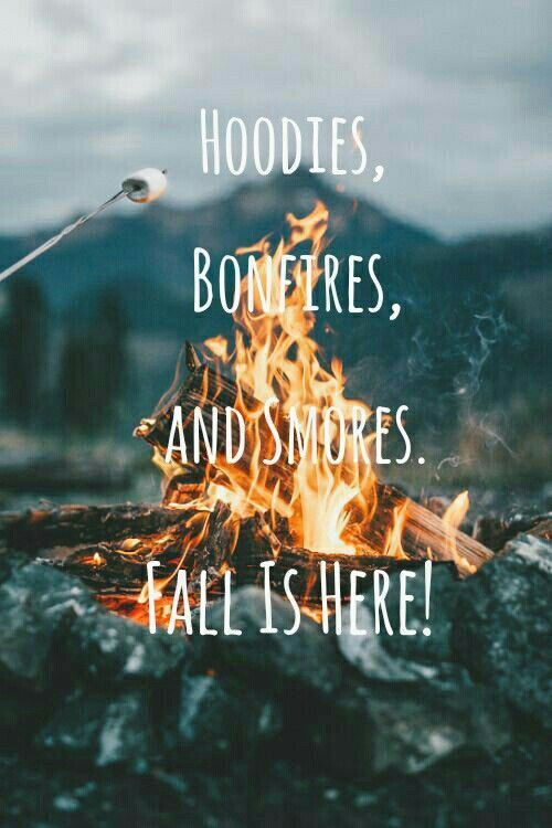 GET READY FOR FALL