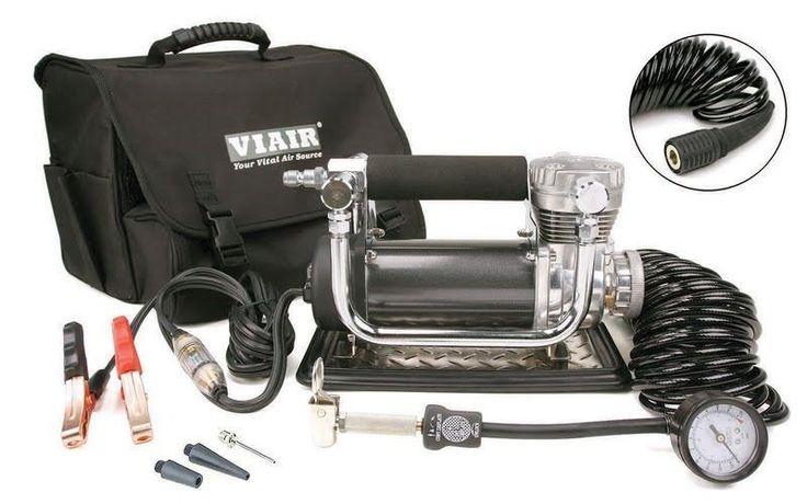 Viair 440P Portable Air Compressor Kit