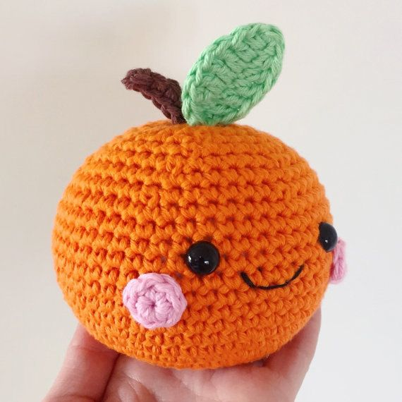 17 Best images about Crochet I Like - Play Food on ...