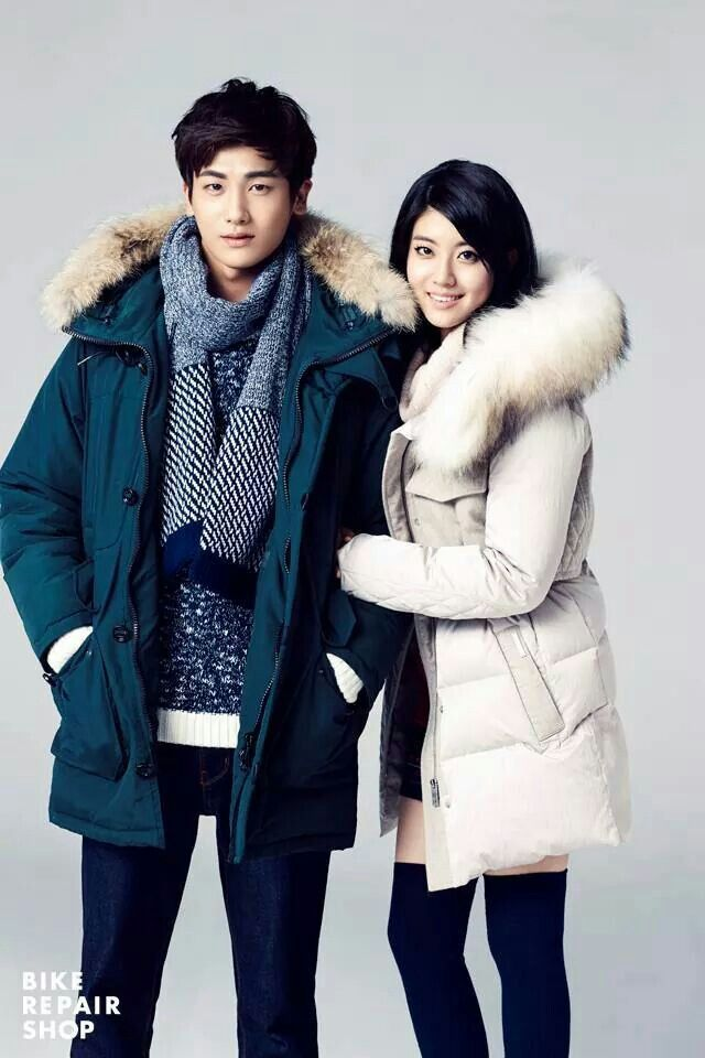 nam ji hyun and park hyungsik dating