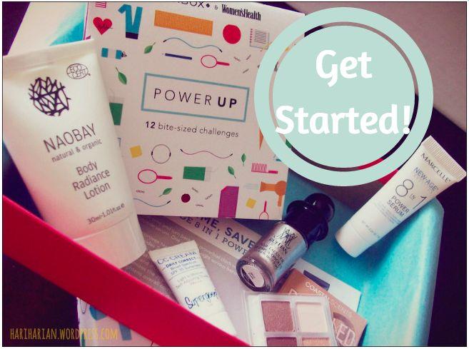 birchbox beauty subscription makeup skincare