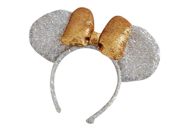 Ушки Минни по-преженему в тренде! Британский онлайн-ретейлер Asos.com представил капсульную коллекцию необычных ободков с ушами Минни Маус. Коллекция уже в продаже.