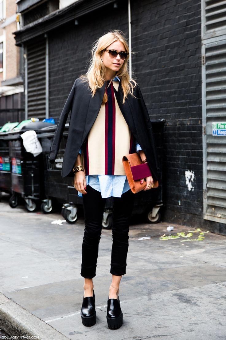 LFW-London_Fashion_Week_Spring_Summer_2014-Street_Style-Say_Cheese-Collage_Vintage-Lookdepernille-.jpg 790×1185 pixels