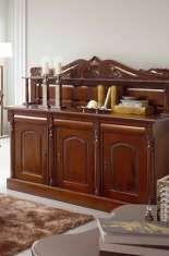 Muebles Aparadores de Caoba : Coleccion ANTONIETA