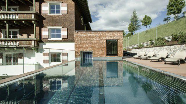 Hotel Schwarzer Adler St.Anton Arlberg | Wellness Tirol