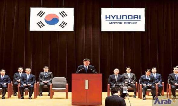 Hyundai, Kia forecast sales to rebound on…
