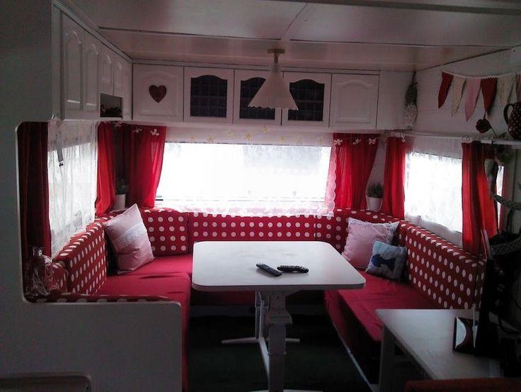 10 besten wohnmobil innenausstattung bilder auf pinterest bauwagen camper und innenausstattung. Black Bedroom Furniture Sets. Home Design Ideas
