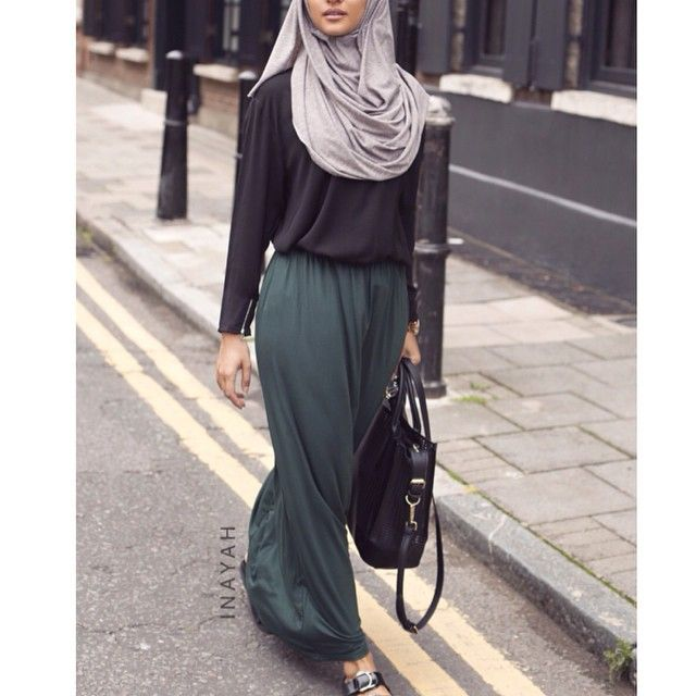 947 best images about hijabi outfits on Pinterest | A way of life ...