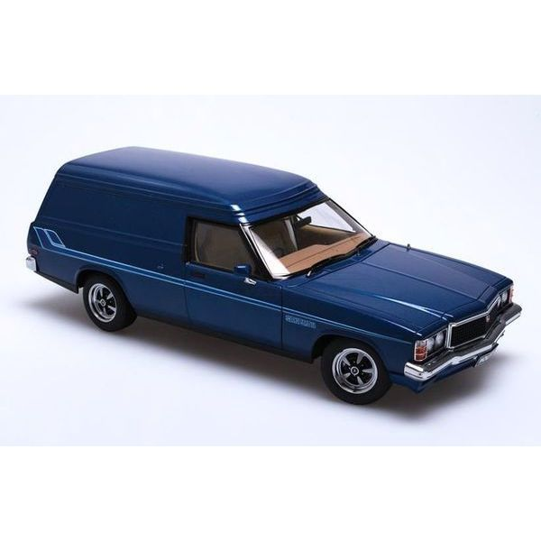 Holden 1976 HZ Sandman Panel Van - Official Licensed HOLDEN Merchandise. 1:18 Scale By Autoart A73349. LIMITED EDITION - Certificate Of Authenticity.