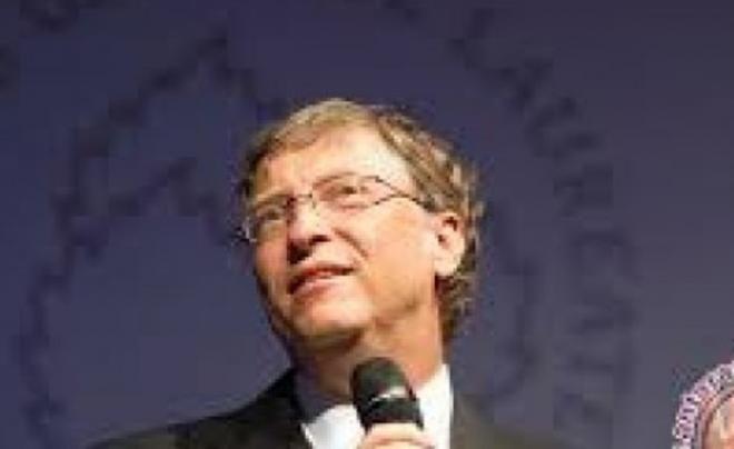 Covesia.com - Bill Gates dan Paul Allen memulai Microsoft pada tanggal 4 April 1975. Telah 40 tahun Bill Gates membuat inovasi besar, diantaranya philanthrophy...