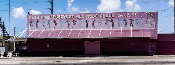 Pink Pussy Cat Club 43