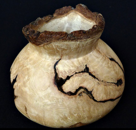 88 best Burl wood images on Pinterest | Woodworking, Chairs and Tree Zorza Gl Vase on