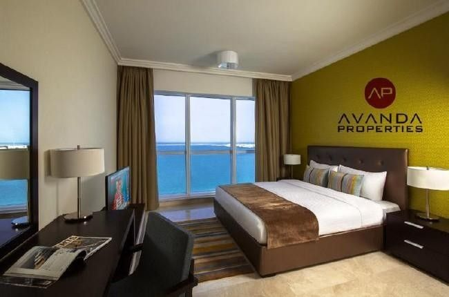 Fully Furnished Studio Apartment In Corniche Great Facilities Monthly Basis The Apartment Includes A Fully Fi Studio Apartment Apartment Apartments For Rent