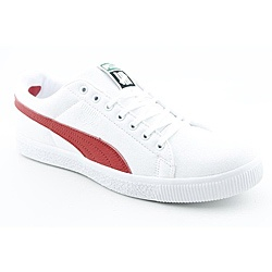 Puma White Casual Shoes